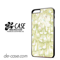 Alpaca DEAL-639 Apple Phonecase Cover For Iphone 6 / 6S Plus