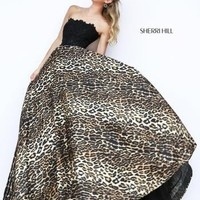 Sherri Hill 32100 Sherri Hill Lillian's Prom Boutique