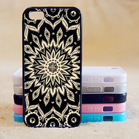 Mandala phone case,iPhone 6 case,iPhone 5/5S case,iPhone 4/4S case,Samsung Galaxy S3/S4/S5 case,HTC Case,Sony Experia Case,LG Case