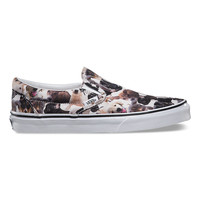 ASPCA Slip-On | Shop Classic Shoes at Vans
