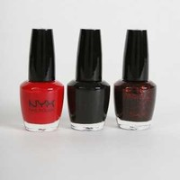 Nail Polish Pack - Red Vixen - Beauty Shop - Accessories
