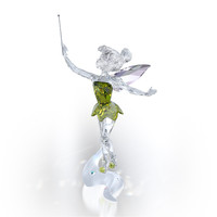 Disney - Tinker Bell - Figurines & decorations - Swarovski Online Shop