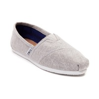 Womens TOMS Classic Jersey Casual Shoe