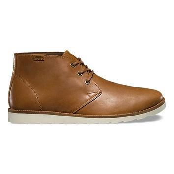 Mens Desert Chukka | Shop Shoes at Vans