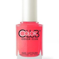 Color Club Nail Lacquer - Electro Candy 0.5 oz