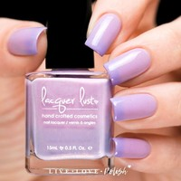 Lacquer Lust From Dusk Till Dawn