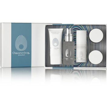 Omorovicza - Holiday Edition Introductory Kit