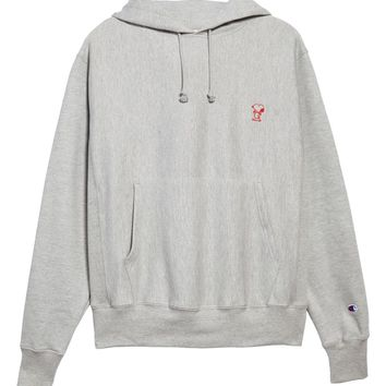 Champion Snoopy Unisex Pullover Hoodie (Limited Edition) (Nordstrom Exclusive)   Nordstrom