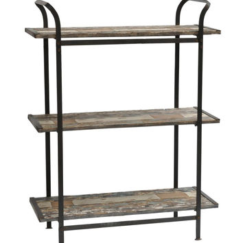 Crestview Industrial Shelves - CVFZR315