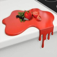 Splash Chopping Board - 2Shopper, Inc.