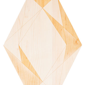 Gemstone Cutting Board