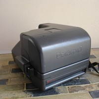 Polaroid One Step Instant 600 Instant Camera - We have a Polaroid camera for you