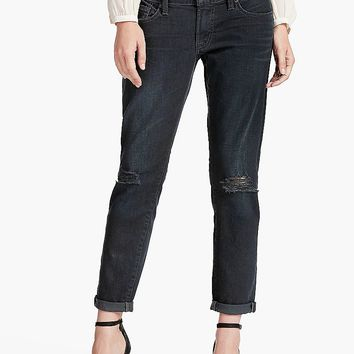 Lucky Brand Sienna Cigarette Womens Jeans - Orland