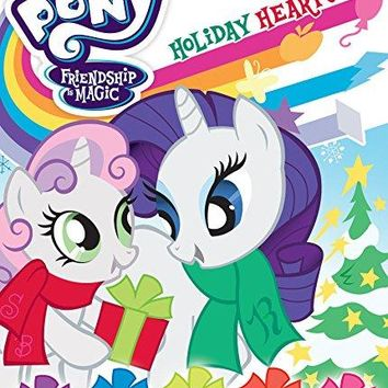 Ashleigh Ball & Various - My Little Pony: Friendship Is Magic: Holiday Hearts