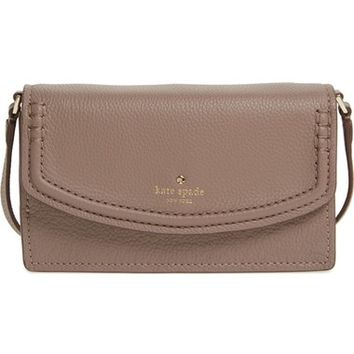 kate spade new york 'orchard street - austyn' leather crossbody bag | Nordstrom