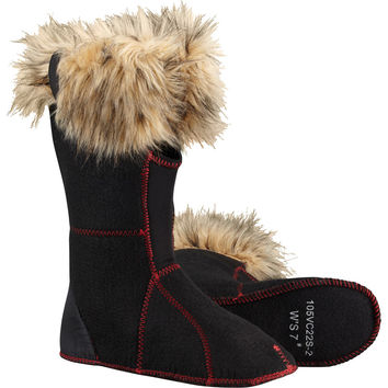 Sorel Joan Of Arctic Innerboot Replacement Liner - Women's Black,