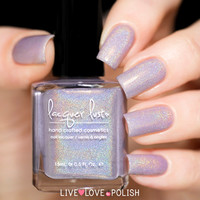 Lacquer Lust Pearl