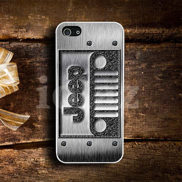 JEEP Design mobile Phone case