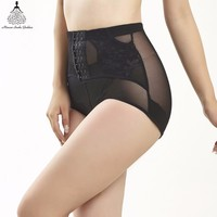 Women  Panties body shaper control pants women slimming shorts women shorts strap waist  slimming bodysuits body slim briefs