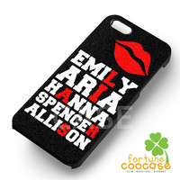 Pretty little liars names -NDA for iPhone 4/4S/5/5S/5C/6/ 6+,samsung S3/S4/S5/S6 Regular/S6 Edge,samsung note 3/4