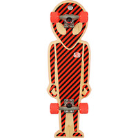 Alien Workshop Soldier 32 Shaped Cruiser Complete Skateboard at Zumiez : PDP