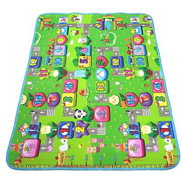 Kids Rug Play Mats Children Carpet Mat For Children Rug Baby Toys For Newborns Developing Rug For Kids Eva Foam Play for baby