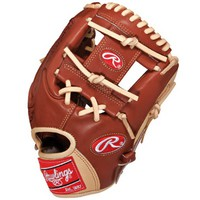 Rawlings PROS17ICBR Pro Preferred 11.75 Inch Infield Glove