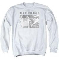 Elvis Presley Heartbreaker Adult Sweatshirt - Elvis Presley - E - Artists/Groups - Rockabilia