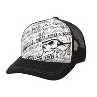 Metal Mulisha MIX TAPE HAT from Official Metal Mulisha Store
