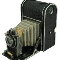 Camera Maker Money Bank Nostalgia Antique Style D34169