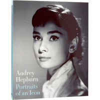 Audrey Hepburn:Portraits Of An Icon - Gifts for the Gentleman - Christmas Gifts - Christmas - TK Maxx