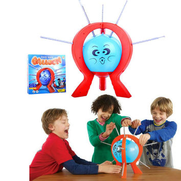 Spin Master Games Crazy Party game Funny toy popular Boom Boom Balloon Board Game for kids