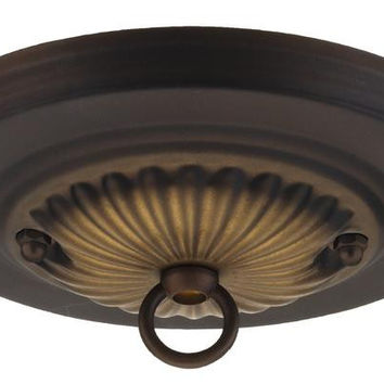 Oil Rubbed Bronze Traditional Canopy Kit