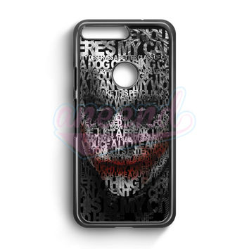 Joker Batman Google Pixel Case | aneend.com