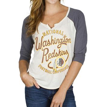 Washington Redskins - Rookie Juniors Raglan