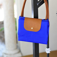 Tote Me To The Beach Bag: Blue | Hope's