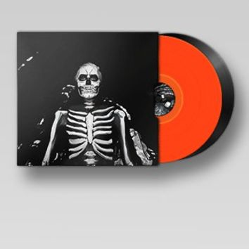 Forever Halloween vinyl - 8123 - Eighty One Twenty Three