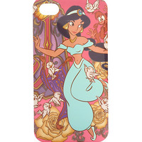 Disney Jasmine Birds iPhone 4/4S Case