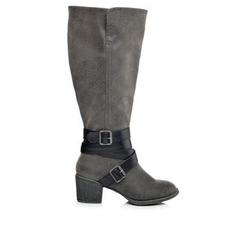 Women's Unr8ed Belize Wide Calf Riding Boots