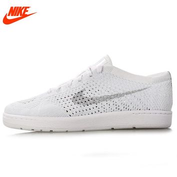 Original New Arrival Authentic NIKE TENNIS CLASSIC ULTRA FLYKNIT Women's Tennis Shoes Sneakers