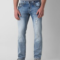 Rock Revival Florian Straight Jean