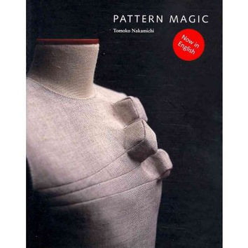 Pattern Magic By (author) Tomoko Nakamichi