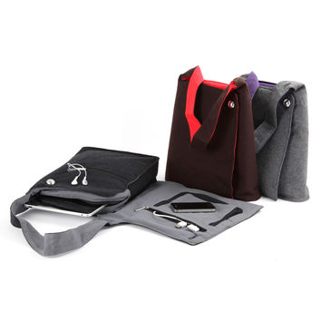 A-Line Laptop iPad and MacBook Bags