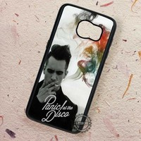 Panic At The Disco Poster Hue Color Smoke - Samsung Galaxy S7 S6 S5 Note 7 Cases & Covers