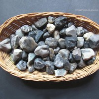 Bulk Lot Raw Flint / Chert Beach Pebbles, Rocks, Stones, Lake Ontario
