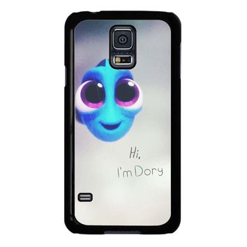 Baby Dory Finding Dory Samsung Galaxy S5 Case