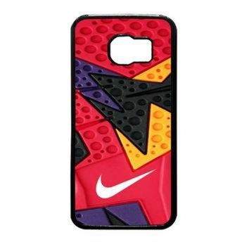 VONR3I Nike Air Jordan Retro Raptors 7 Samsung Galaxy S6 Case