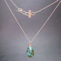 Necklace 319 - GOLD