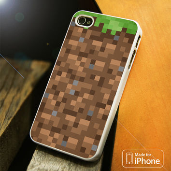 Minecraft iPhone 4(S),5(S),5C,SE,6(S),6(S) Plus Case