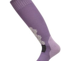 Eurosocks Women's Snowdrop Socks